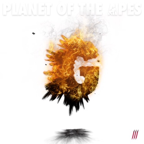 Nems_Fire_EP Nems - Planet Of The Apes: Fire (EP)