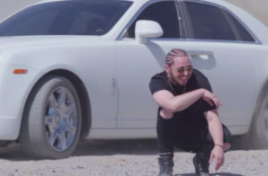 Post Malone – White Iverson (Video)