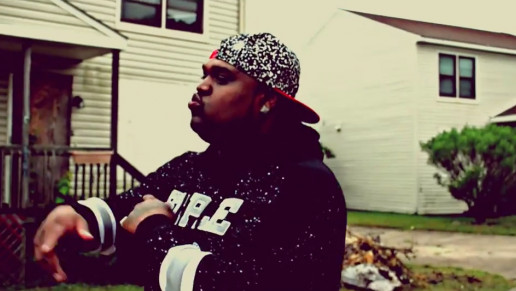 Biggz – March Madness (Freestyle) (Video)