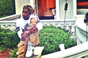Young Thug Arrested This Morning For Making Terrorist Threats