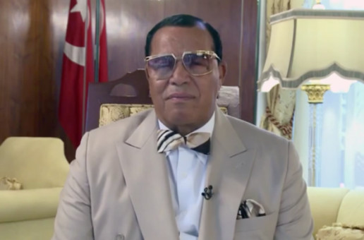 Minister Farrakhan Delivers Special Message to Hip-Hop Community (Video)