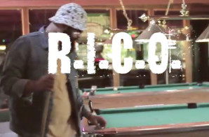 Ramon ReVere x Art Morera – R.I.C.O. (Freestyle) (Video)