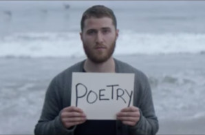 Mike Posner – Be As You Are (Lyric Video)