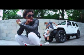 TK-N-Ca$H – Attached (Video)