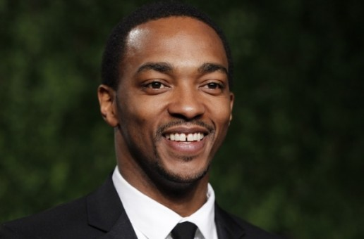 "Anthony Mackie Set To Play Martin Luther King Jr. In The Upcoming HBO Film ""All The Way"""