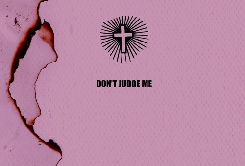 Nessly – Don't Judge Me (EP)
