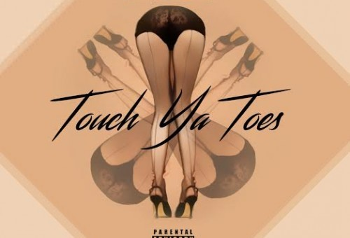 Ca$h Out – Touch Ya Toes (Prod. by InomekInDaKitchen)