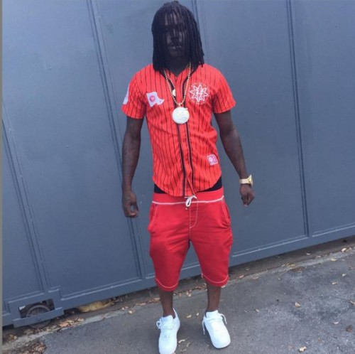 ck-500x498 Time To Head To The Polls: Chief Keef Announces His Bid For Mayor Of Chicago!