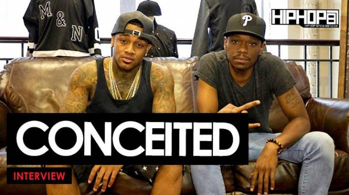 conceited-talks-battle-rap-mtv-wild-n-out-his-next-battle-more-with-hhs1987-video-2015 Conceited Talks Battle Rap, MTV Wild N Out, His Next Battle & More with HHS1987 (Video)