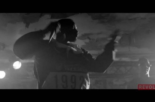 Puff Daddy & The Family – Finna Get Loose Ft. Pharrell (Video Trailer)