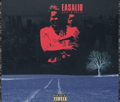 Easalio – July's Prize (EP)
