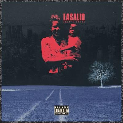 ease Easalio - July's Prize (EP)