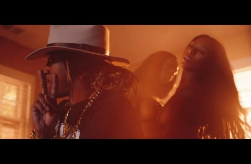 Future – Real Sisters (Video)