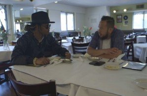 "Future – ""Like I Never Left"" Documentary Part 2 (Video)"
