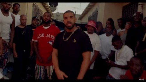 game-500x282 The Game - 100 Ft. Drake (Video)