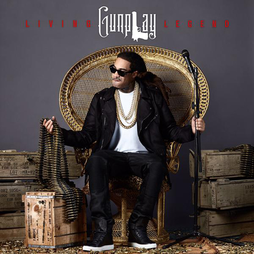 gunplay-living-legend Gunplay - Blood On The Dope Ft. Yo Gotti & PJK