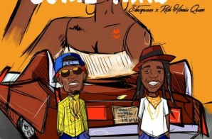Jacquees – Come Thru ft. Rich Homie Quan
