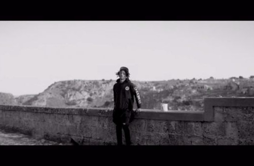 Jaden Smith – Scarface (Video)