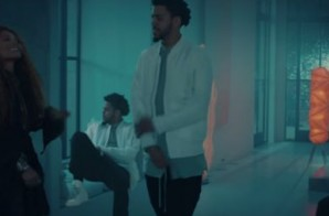 Janet Jackson – No Sleeep Ft. J. Cole (Video)