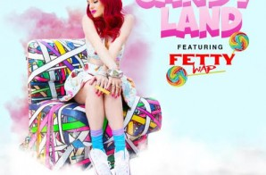 Justina Valentine – Candy Land Ft. Fetty Wap