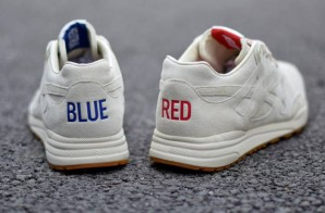 Kendrick Lamar Releases The Reebok Ventilator To Unify Gang Members