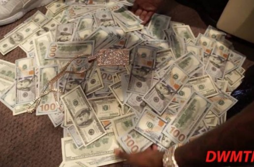 Meek Mill – July 4th DWMTM Vlog