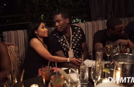 Meek Mill – DWMTM Ep.1 (BET Awards Weekend) (Video)