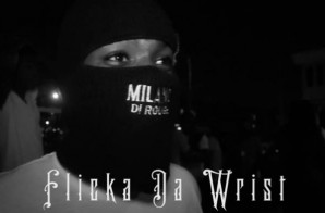 Mel Love – Flicka Da Wrist (Video)