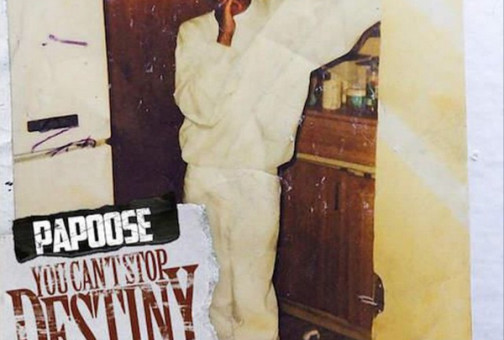 Papoose – The Plug (Prod. By DJ Premier)