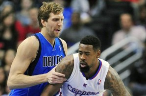 DeAndre Jordan & Wes Matthews Sign With The Dallas Mavericks
