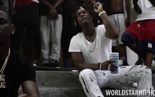 Que – Weak Ft. Young Dolph (Official Video)