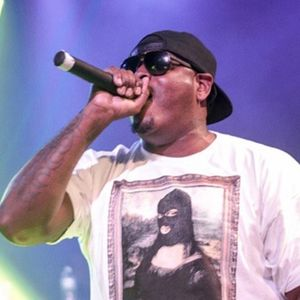 Sheek Louch – Falling Soldiers