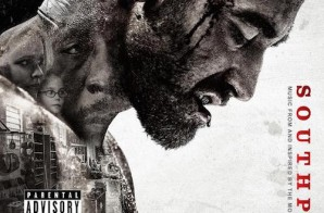 "Stream ""Southpaw"" Soundtrack Ft. Eminem, 50 Cent, Slaughterhouse & More"
