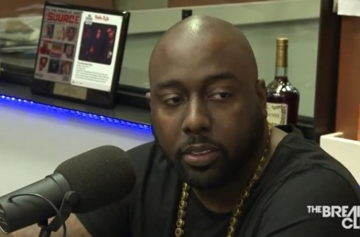 Trae The Truth Sits Down with The Breakfast Club (Video)