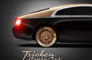 Trae Tha Truth x Future x Boosie – Tricken Every Car I Get