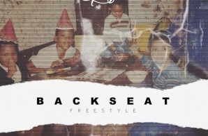 Spiff – Backseat Freestyle