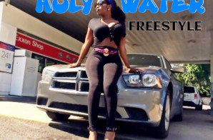 Lady Merk – Holy Water Freestyle