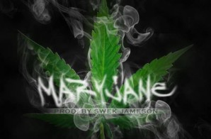 Tek Swisha x Di Don Shatta – Mary Jane (Prod. by Swek Jameson)