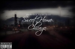 Vonte – Sweet Home Chicago