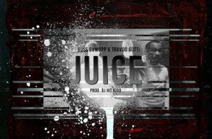 O'Shea – Juice Ft. 6FN Travoo Gotti (Video)