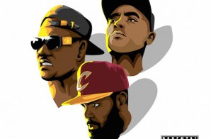MistaRogers – Ever Since (Ft. Ray Jr. & Stalley)