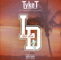 Tyke T – Like Dis (Lyric Video)