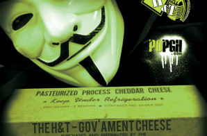 Heroes And Terrorists – Gov'ament Cheese (Video)