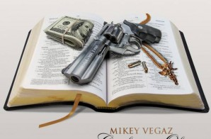 Mikey Vegaz – Confessions Of A Hustler (Mixtape)