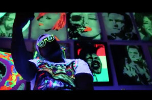 D.DiYari – PlayMaker (Video)