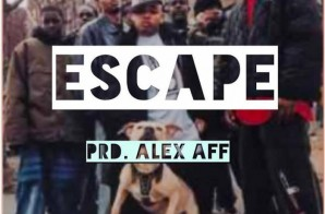 Alex Aff – Escape
