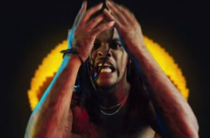 Waka Flocka Flame – Game On Ft. Good Charlotte (Video)
