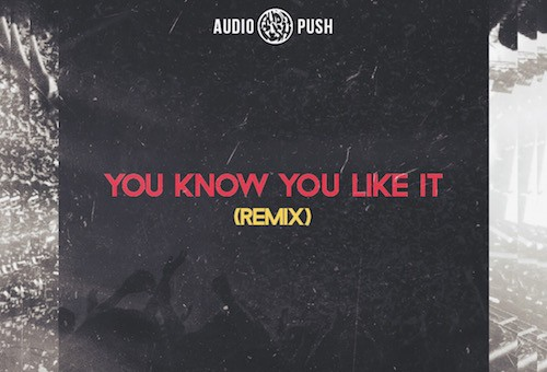 Audio Push – You Know You Like It (Remix)