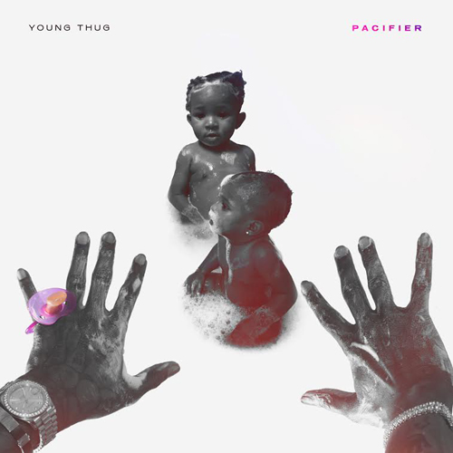 young-thug-pacifier-mike-will-made-it Young Thug - Pacifier (Prod by Mike WiLL Made It)