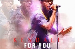Kendall – For You